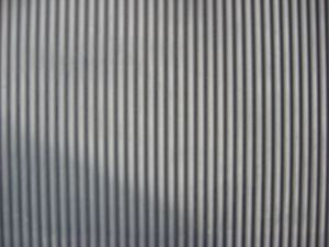 Flexographics manufactures ribbed rubber blanks